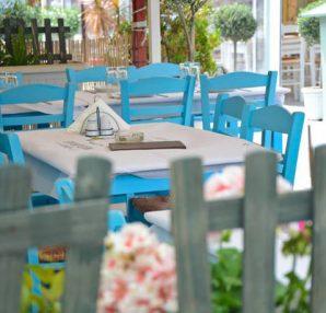 Καθιερωμένα γευστικά στέκια σε πλατείες της πόλης – Newsbeast