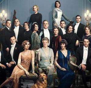 Κυκλοφόρησε το πρώτο τρέιλερ της ταινίας «Downton Abbey» – Newsbeast