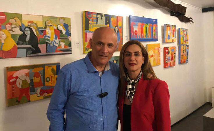 Η έκθεση ζωγραφικής «Pop art is here to stay» στο Grecotel Pallas Athena – Newsbeast