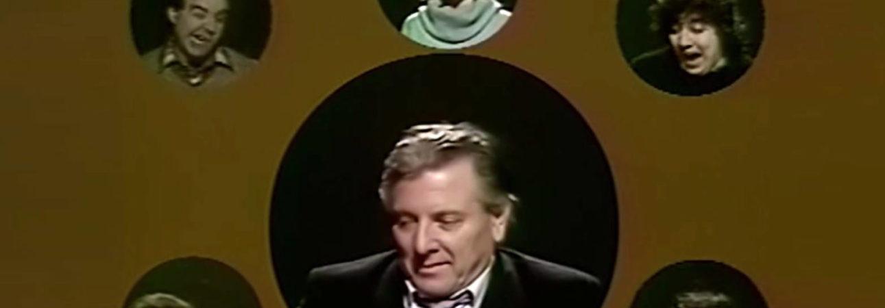 Η σειρά της κρατικής τηλεόρασης όπου ξεκίνησαν Ευριπιώτης και Χαϊκάλης στο πλευρό του Κώστα Βουτσά