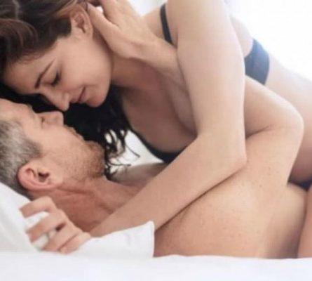 Χαμηλή σεξουαλική επιθυμία: Δείτε τους πέντε λόγους που την προκαλούν! - SEX