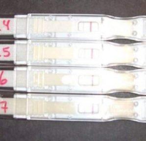 Νεαρή γυναίκα έκανε 7 τεστ εγκυμοσύνης πριν ανακαλύψει κάτι τρομερό! - Περίεργα-Funny