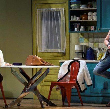 Η Ελένη Ράντου για δεύτερη χρονιά Τζάσμιν στο θέατρο Διάνα – Newsbeast