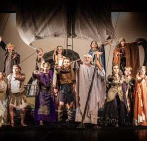 Η «Οδύσσεια» στο Ολύμπια Δημοτικό Μουσικό Θέατρο Μαρία Κάλλας – Newsbeast