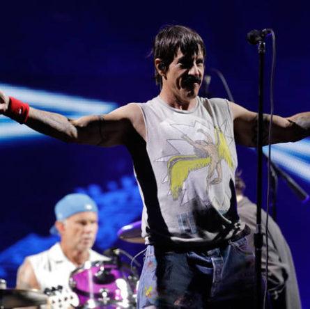 Οι Red Hot Chili Peppers έρχονται στην Αθήνα – Newsbeast