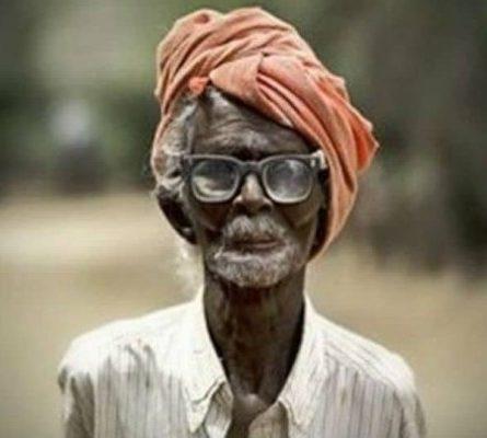 Αυτός ο άντρας αποφάσισε να ντυθεί γαμπρός στα...120! - Περίεργα-Funny