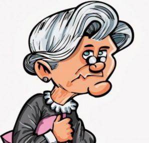 Κάθονται οι τρεις αδελφές στο σαλόνι και μαζί τους είναι και η κουφή γιαγιά: Το ανέκδοτο της ημέρας (20/12)! - Περίεργα-Funny