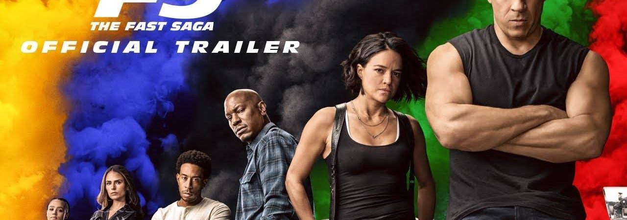Αυτό είναι το trailer του Fast and Furious 9 – Newsbeast