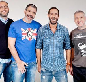Αυτό είναι το teaser για την επιστροφή του Ράδιο Αρβύλα – Newsbeast