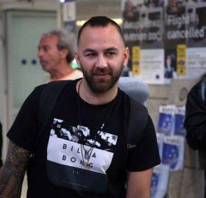 Τι είπε ο Κώστας Αναγνωστόπουλος για τη φάρσα του Σάββα Πούμπουρα – Newsbeast