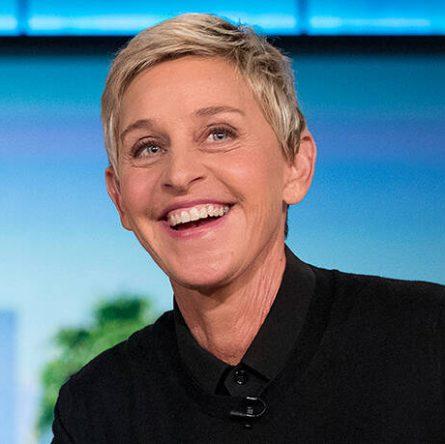 Συνεχίζεται κανονικά η εκπομπή της Ellen DeGeneres – Newsbeast