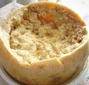 Σκέτη αηδία: Τολμάς να φας αυτό το τυρί; - Περίεργα-Funny