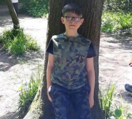 """Έβγαλε μια φωτογραφία το γιος της στο δάσος - Μόλις την παρατήρησε καλύτερα της """"κόπηκαν τα πόδια"""" - Περίεργα-Funny"""