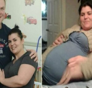 37χρονη είπε στο σύντροφό της ότι ήταν έγκυος - Όταν ήρθε η στιγμή της γέννας... (Video) - Περίεργα-Funny