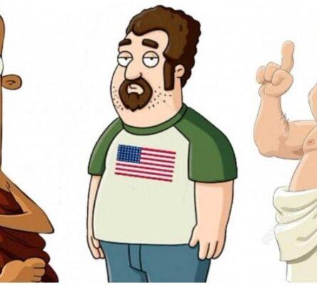 Ο Αμερικανός, ο Έλληνας και ο Ινδός στην κόλαση: Το ανέκδοτο της ημέρας (2/1) - Περίεργα-Funny