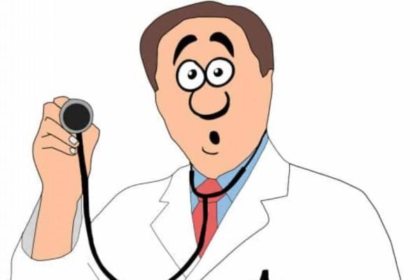 Πάει ένας τύπος στο γιατρό... - Το ανέκδοτο της ημέρας (7/3) - Funny-Περίεργα