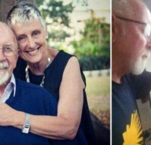 Η γυναίκα του είχε καρκίνο και του ζήτησε να ποτίζει τα φυτά της - Λίγα χρόνια μετά το θάνατο της... - Funny-Περίεργα